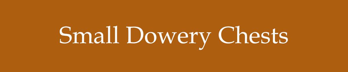 Dowery Chest